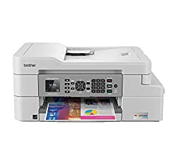 Brother MFC-J805DW Inkjet All-in-One Printer