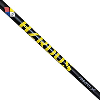 Project X HZRDUS Yellow 6 R-Flex Shaft + Cobra F9 Speedback Tip + Grip