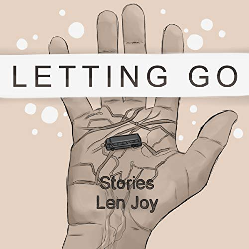 Letting Go: Stories cover art