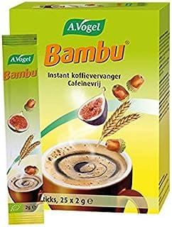 Bambú Soluble 25 Sobres X 2 Gr