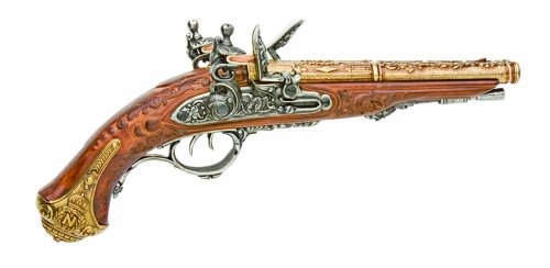 Denix Flintlock Napoleon