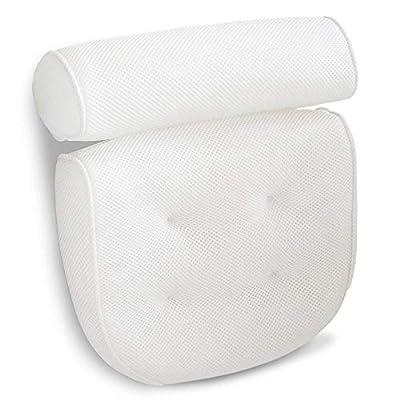 Viventive Luxurious Bath Pillow