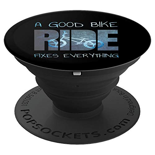 BMX & Bicycle Cycling PopSockets Grip and Stand for Phones and Tablets