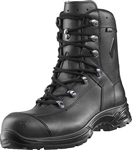 Haix Airpower XR22, Farbe:schwarz, Schuhgröße:42 (UK 8)
