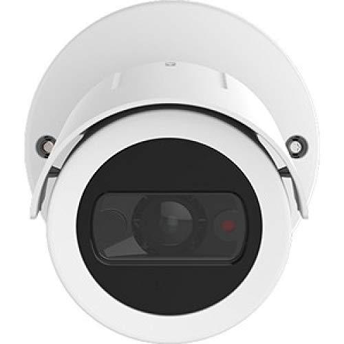 AXIS 0988-001 Überwachungskamera, wetterfest, 4,1 W, 48 V, Schwarz