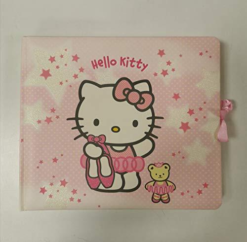 Sanrio Album photo de naissance Hello Kitty