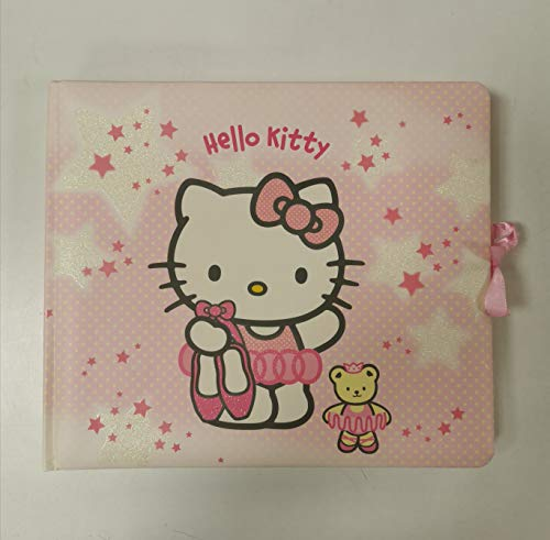 Sanrio Album photo de naissance Hello Kitty