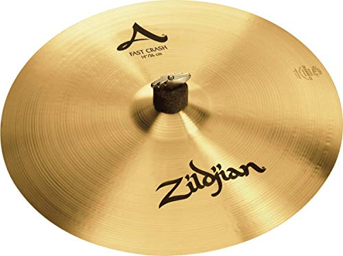 Zildjian A0264 Fast Crash Piatto 14'