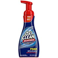 OxiClean Max Force Foam Laundry Pre-Treater (9 oz)