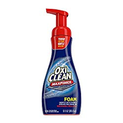 small OxiClean Max Force Foam Pre-Treater, 9 oz.