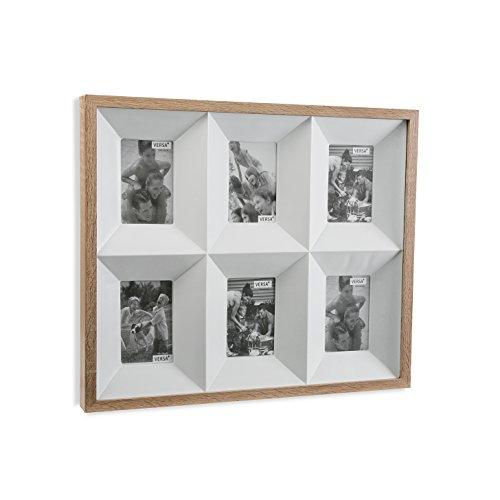 Versa Fotolijst 10830626 50.30x5.00x59.40 cm wit