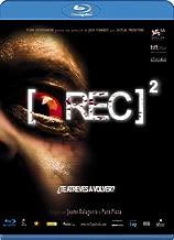 Rec 2 (2009) ( [Rec] 2 ) ( Rec Two ) [ NON-USA FORMAT, Blu-Ray, Reg.B Import - Spain ]