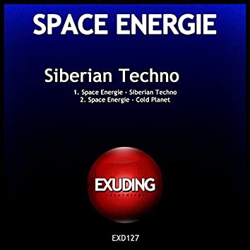 Siberian Techno
