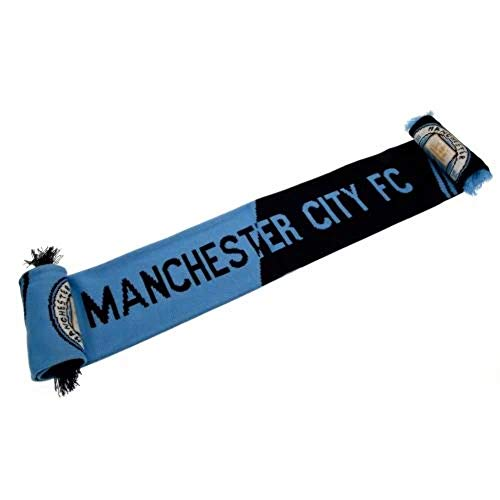 FC Manchester City 2665/Portachiavi Metallo Unisex Adulto Ocean Blue