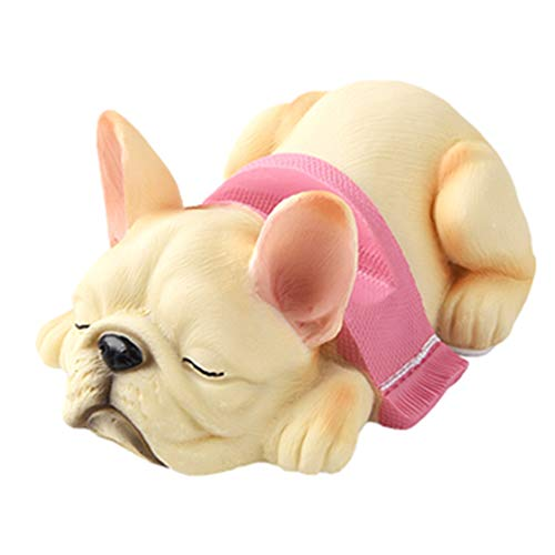 Puppy Dog Cell Phone Stand French Bulldog Smartphone Holder Mobile Phone Mount