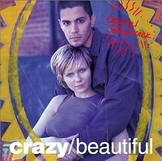 Crazy Beautiful (2001) Audio CD