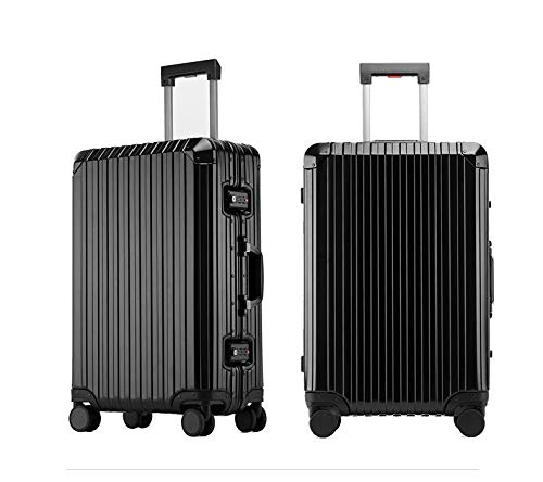 N/Q Suitcase, 24 inches luggage, travel, travel convenient, durable