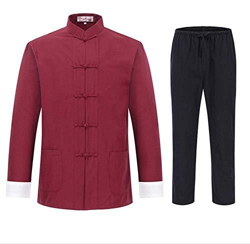 SXFYHXY Wushu-Anzug - China Handmade ,...