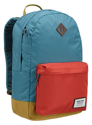 Burton Erwachsene Kettle Pack Daypack, Hydro Trip Rip Cordura