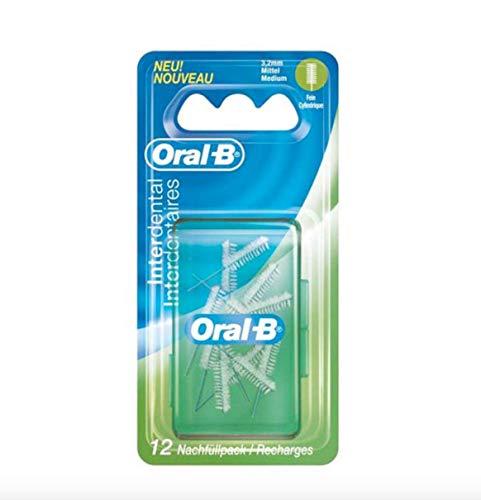 ORAL B Interdental NF mittel 3,2mm 12 St