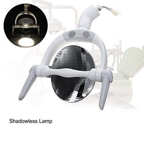 Hmyloz Reflexion Dental Tanden lamp LED Oral schaduwloos licht met werking met sensor detectie lamp Dental eenheid onderdelen