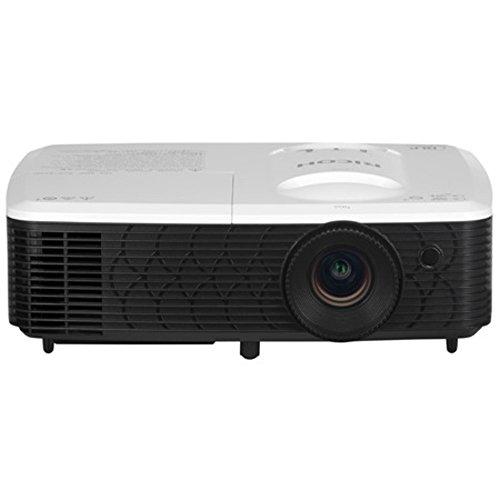 Ricoh PJ WX2440 Video - Proyector (3100 lúmenes ANSI, DLP, WXGA (1280x800), 2000:1, 762-7620 mm (30-300