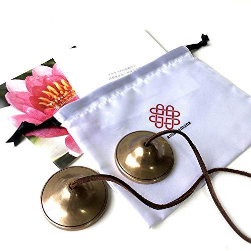 スペシャルティンシャ・プチ [アマナマナ公式] ヨガ 癒し 浄化 瞑想 ヒーリング チベタン ベル
