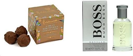 hugo boss chocolate