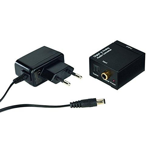 Hama Conversor Audio AC80