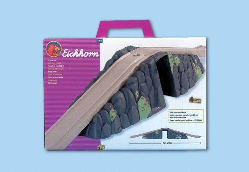 Eichhorn 1001 - Bergtunnel