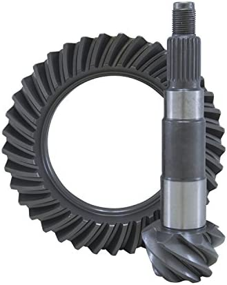 High Performance Ring and Pinion Gear Set for Toyota Land Cruiser Differential YG TLC-488 Yukon