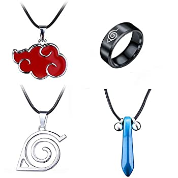 Best naruto necklace Reviews