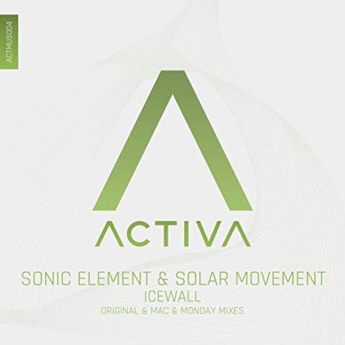 Sonic Element & Solar Movement