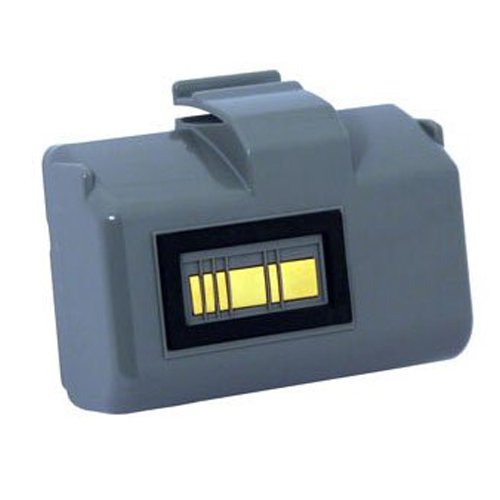 Hitech Battery CT17497-1 / AK18026-002(Cells of Made in Japan) for Zebra RW220 Portable Label Printer (Li-Ion, 2500mAh)
