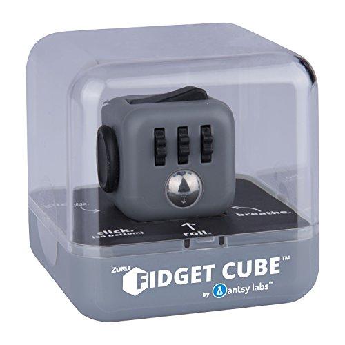 Antsy Labs Graphite Fidget Cube
