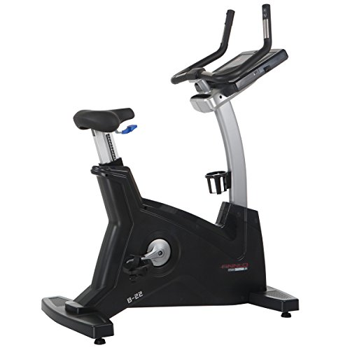 Finnlo Maximum S by Hammer Heimtrainer Ergometer B22, 3452