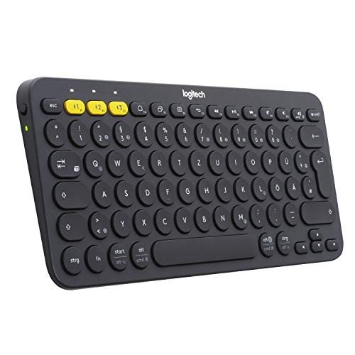 k380 logitech wireless keyboard mac