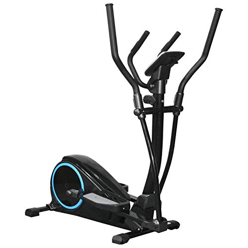 Enjoy Fit Crosstrainer Heimtrainer Ergometer Stepper Ellipsentrainer Modell Starfit