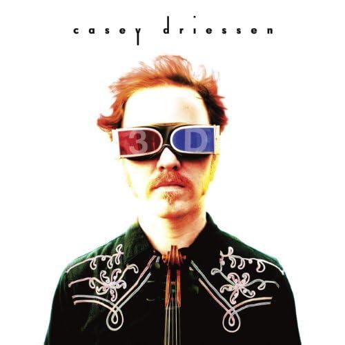 Casey Driessen