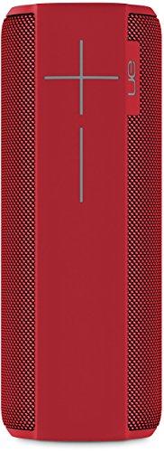 Ultimate Ears MEGABOOM (2015) Portable Waterproof & Shockproof Bluetooth Speaker - Lava Red