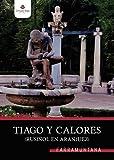 Tiago y Calores: (Rusiñol en Aranjuez)
