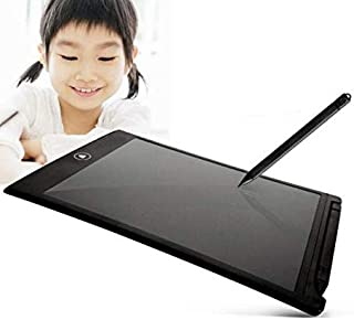 Black 8.5 inch LCD Writing Tablet Paperless Office Writing Board