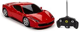 R/C 1:18 Ferrari 458 Italia