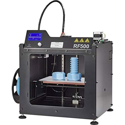 Renkforce RF500 3D-printer verwarmbaar printbed