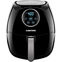 Chefman Digital 6.5 Liter Air Fryer Oven