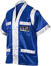 Title Boxing Old School Corner Jacket