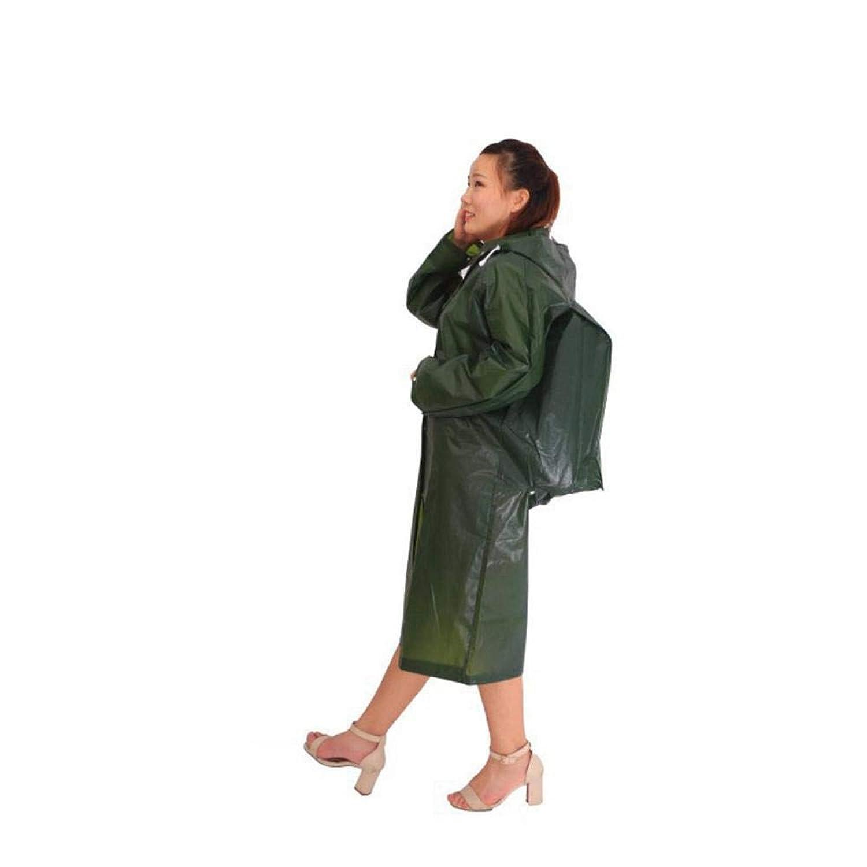 Bossip レインコート レディース ポンチョ レインウェア 合羽 雨具 自転車 バイク 防風 防水 撥水 防汚 軽量 リュック対応 袖あり フリーサイズ フード付き 男女兼用 四季 通勤に対応 アウトドア