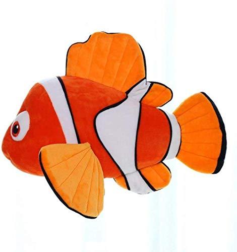 stogiit Plüschtiere Plüschtiere Dolly Nemo Fish Clown Fish Nemo Plüschpuppe Geschenk Kind Geburtstagsgeschenk 22Cm Dolly