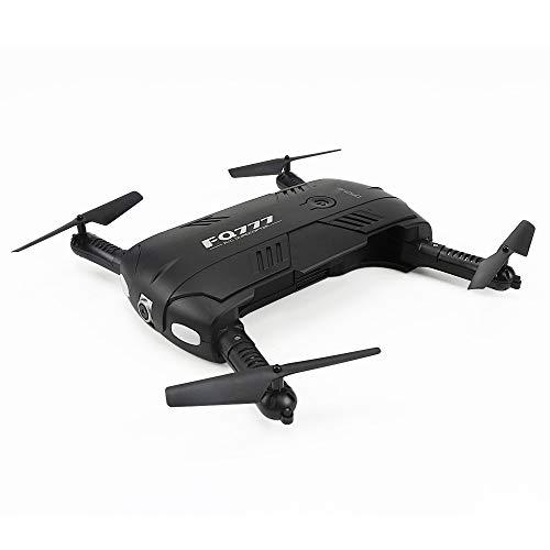 Lily Mini-Drohne, Folding Flugzeug Fernbedienung Flugzeug Spielzeug Mit WiFi-Funktion Kann, Um APP, APK-System Verbunden Ist, Zum Aufnehmen Von Bildern Und Videos