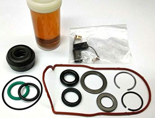 Bosch GBH 5-38 D, GBH 500, GBH 5400 Service Pack + Öl Verschleißteil Satz Wartung Reparatur Set